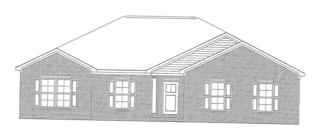127 Litchfield, Dothan, AL 36301 (MLS #173857) :: Team Linda Simmons Real Estate
