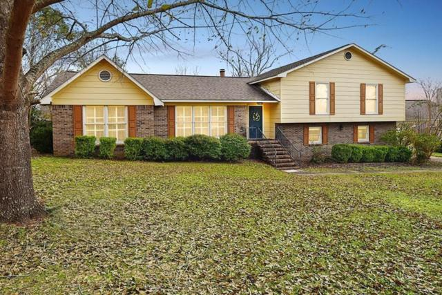 106 Fencepost Lane, Dothan, AL 36303 (MLS #173885) :: Team Linda Simmons Real Estate