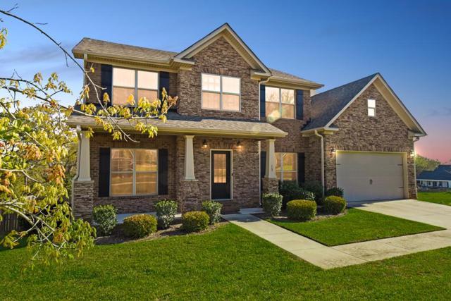 13 Overlook Pass, Enterprise, AL 36330 (MLS #173886) :: Team Linda Simmons Real Estate