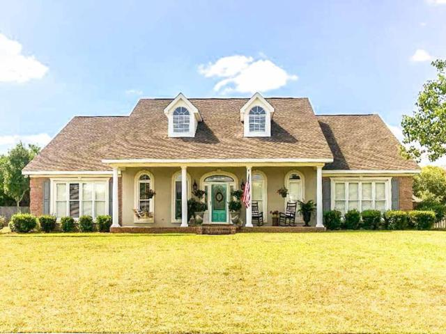 303 Inverness Drive, Dothan, AL 36305 (MLS #173893) :: Team Linda Simmons Real Estate