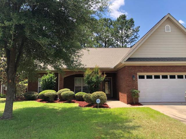 163 Rosemount Court, Enterprise, AL 36330 (MLS #173897) :: Team Linda Simmons Real Estate