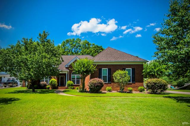 209 Foxworth Court, Dothan, AL 36305 (MLS #173908) :: Team Linda Simmons Real Estate