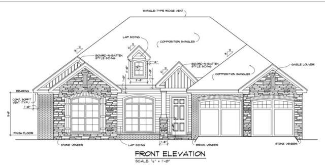 101 Manor Drive, Headland, AL 36345 (MLS #173920) :: Team Linda Simmons Real Estate