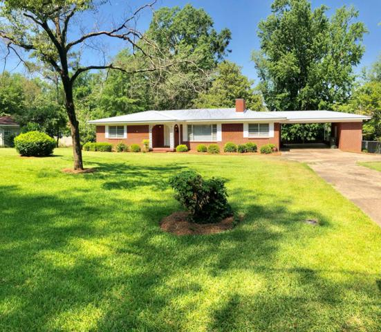305 Pine Tree Drive, Dothan, AL 36303 (MLS #173948) :: Team Linda Simmons Real Estate