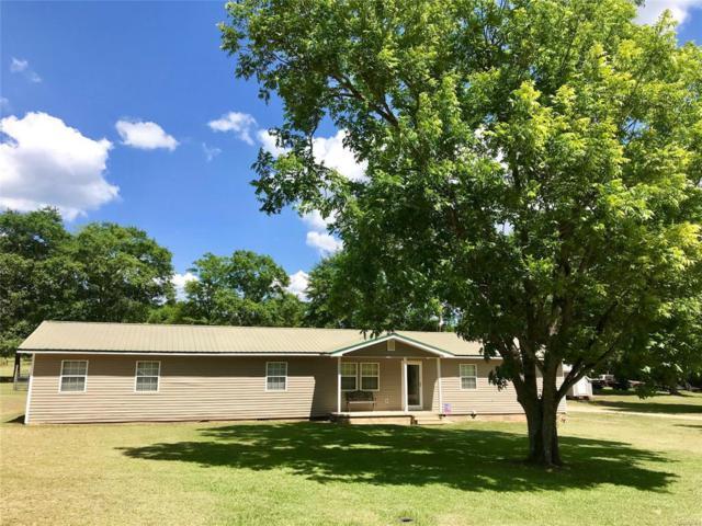 166 Grist Mill Road, New Brockton, AL 36351 (MLS #173956) :: Team Linda Simmons Real Estate