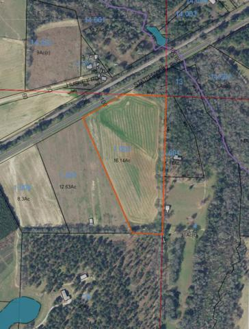 00 E Hwy 52, Dothan, AL 36303 (MLS #173978) :: Team Linda Simmons Real Estate