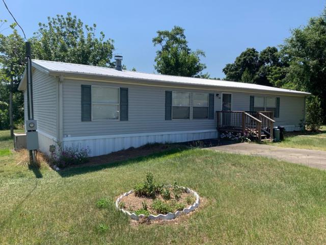 395 Hickory Grove Road, Abbeville, AL 36310 (MLS #173987) :: Team Linda Simmons Real Estate