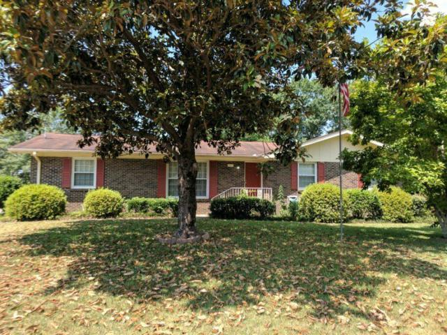 317 Daniel Circle, Dothan, AL 36301 (MLS #173989) :: Team Linda Simmons Real Estate
