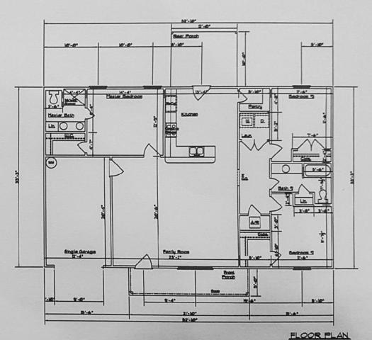 381 Spruce Lane, Ozark, AL 36360 (MLS #174004) :: Team Linda Simmons Real Estate
