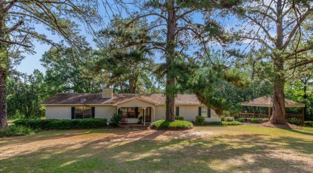 7701 South County Rd. 67, Midland City, AL 36350 (MLS #174009) :: Team Linda Simmons Real Estate