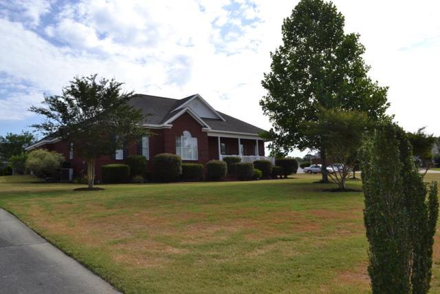 105 N Stonegate, Headland, AL 36345 (MLS #174024) :: Team Linda Simmons Real Estate