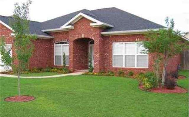 105 Welborn, Enterprise, AL 36330 (MLS #174027) :: Team Linda Simmons Real Estate