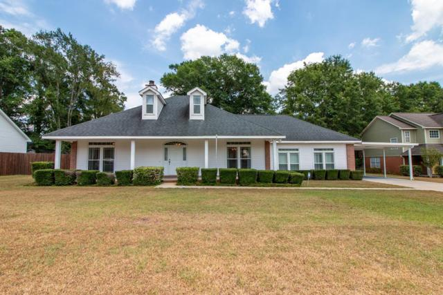 115 Vixen Court, Dothan, AL 36305 (MLS #174032) :: Team Linda Simmons Real Estate