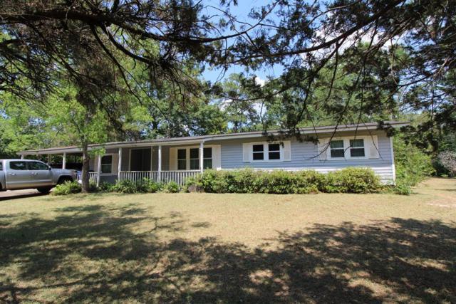 1404 N Park, Dothan, AL 36303 (MLS #174037) :: Team Linda Simmons Real Estate