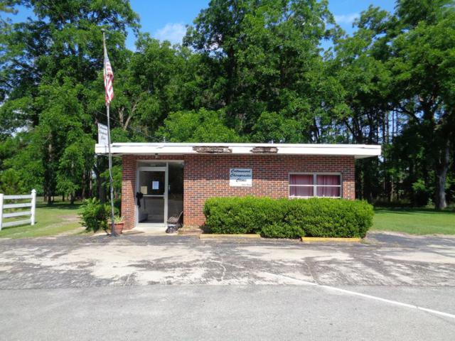 13000 Cottonwood Rd, Cottonwood, AL 36320 (MLS #174054) :: Team Linda Simmons Real Estate