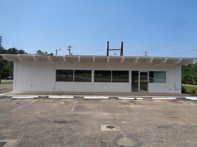 13182 Cottonwood Rd, Cottonwood, AL 36320 (MLS #174066) :: Team Linda Simmons Real Estate