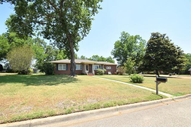 100 Crescent Drive, Enterprise, AL 36330 (MLS #174092) :: Team Linda Simmons Real Estate