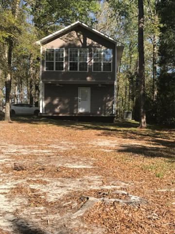 220 Arrowhead Lane, Ft. Gaines, GA 39851 (MLS #174120) :: Team Linda Simmons Real Estate