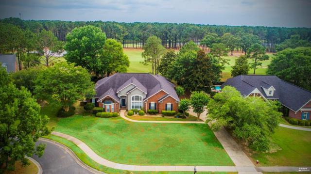 128 Telford Place, Dothan, AL 36305 (MLS #174125) :: Team Linda Simmons Real Estate