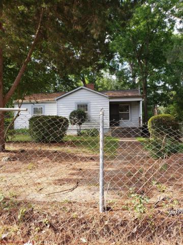 1197 Chickasaw St., Dothan, AL 36303 (MLS #174126) :: Team Linda Simmons Real Estate
