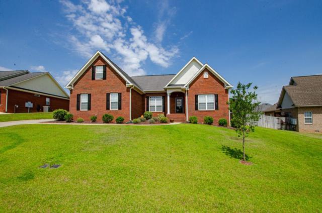 103 Riverwood Drive, Enterprise, AL 36330 (MLS #174141) :: Team Linda Simmons Real Estate