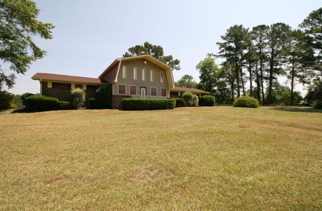 6035 Lucy Grade Rd., Ashford, AL 36312 (MLS #174144) :: Team Linda Simmons Real Estate