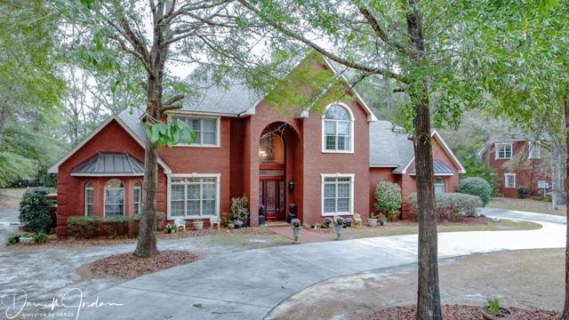 141 Club Way, Enterprise, AL 36330 (MLS #174145) :: Team Linda Simmons Real Estate