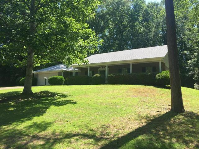 152 Doncaster, Ozark, AL 36360 (MLS #174146) :: Team Linda Simmons Real Estate