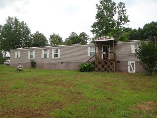 639 Laurel Drive, Abbeville, AL 36310 (MLS #174157) :: Team Linda Simmons Real Estate