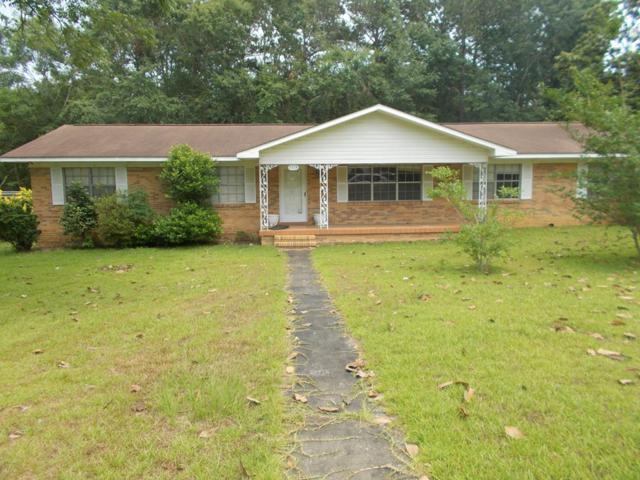 1113 Crestline Dr, Dothan, AL 36301 (MLS #174162) :: Team Linda Simmons Real Estate