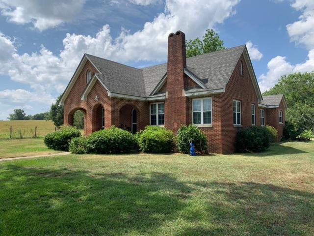 97 County Road 31, Clayton, AL 36016 (MLS #174166) :: Team Linda Simmons Real Estate