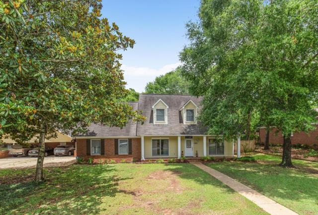 110 Sandy Springs Road, Dothan, AL 36303 (MLS #174195) :: Team Linda Simmons Real Estate