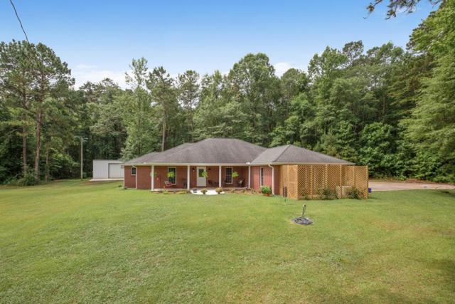 390 Deep Woods Dr, Luverne, AL 36049 (MLS #174196) :: Team Linda Simmons Real Estate