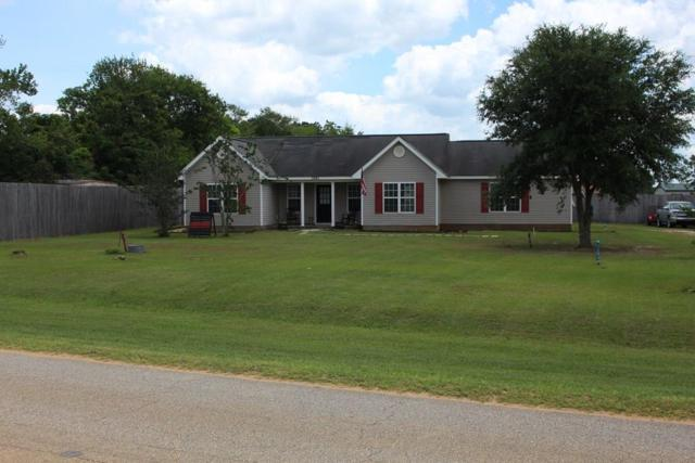 3681 County Road 13, Headland, AL 36345 (MLS #174225) :: Team Linda Simmons Real Estate