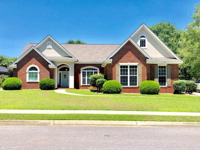 107 Telford Place, Dothan, AL 36305 (MLS #174231) :: Team Linda Simmons Real Estate