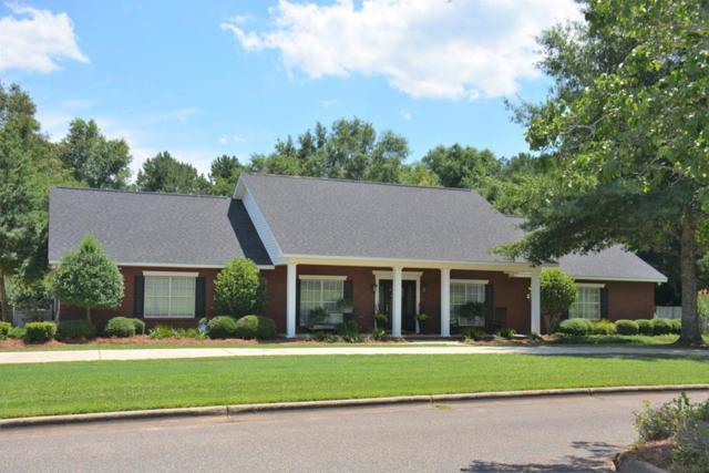 202 Windsor Trace, Enterprise, AL 36330 (MLS #174236) :: Team Linda Simmons Real Estate
