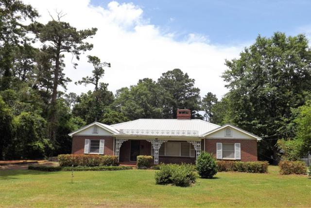 1440 Chickasaw St., Dothan, AL 36303 (MLS #174238) :: Team Linda Simmons Real Estate