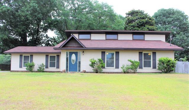 103 Bel Air Drive, Enterprise, AL 36330 (MLS #174241) :: Team Linda Simmons Real Estate