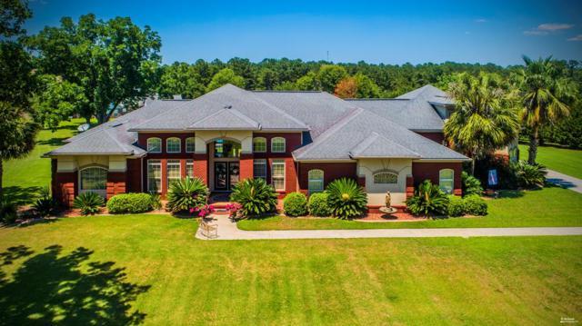 35 Windwood Rd, Dothan, AL 36301 (MLS #174254) :: Team Linda Simmons Real Estate