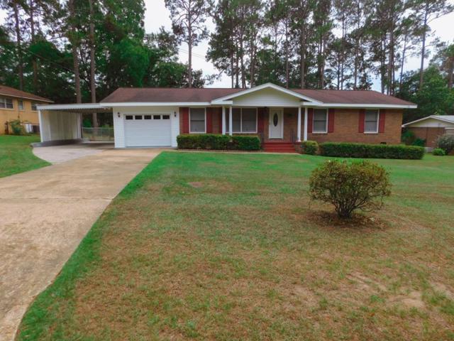 405 Sequoyah Drive, Dothan, AL 36303 (MLS #174260) :: Team Linda Simmons Real Estate