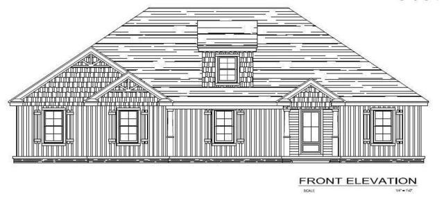 Lot 17 Hilltop Rd, Newton, AL 36352 (MLS #174264) :: Team Linda Simmons Real Estate