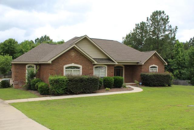118 County Road 172, New Brockton, AL 36351 (MLS #174265) :: Team Linda Simmons Real Estate