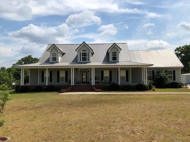 1160 Frank Marshall Rd., Ozark, AL 36360 (MLS #174266) :: Team Linda Simmons Real Estate
