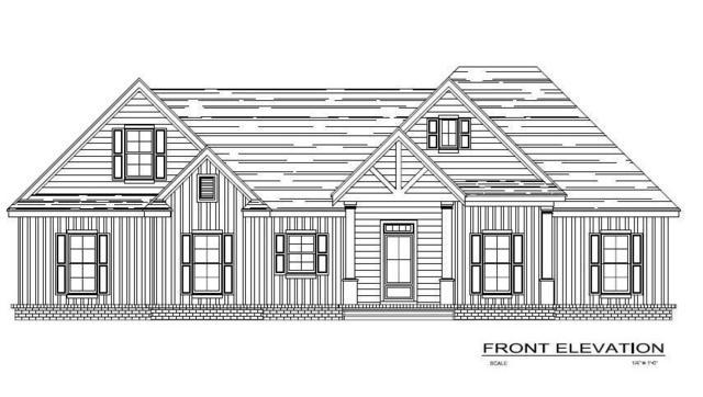 Lot 13 Hilltop Rd, Newton, AL 36352 (MLS #174267) :: Team Linda Simmons Real Estate