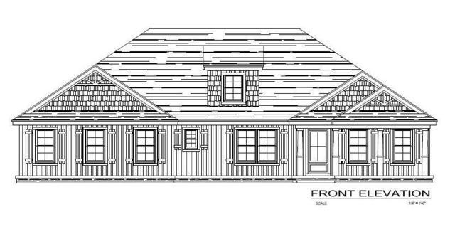 Lot 12 Hilltop Rd, Newton, AL 36352 (MLS #174268) :: Team Linda Simmons Real Estate