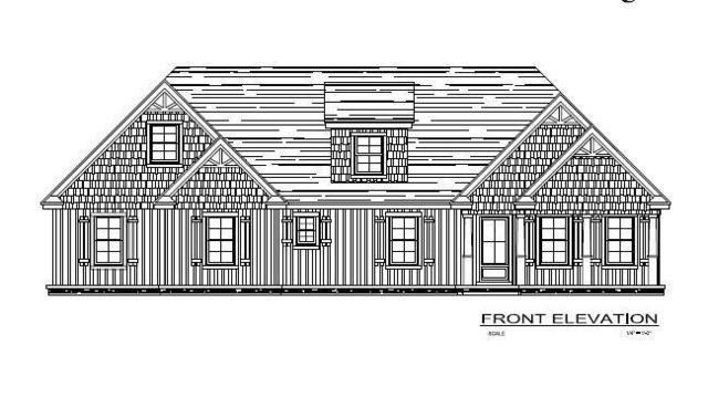 Lot 11 Hilltop Rd, Newton, AL 36352 (MLS #174270) :: Team Linda Simmons Real Estate