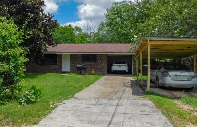 815 Mobile Street, Dothan, AL 36301 (MLS #174272) :: Team Linda Simmons Real Estate