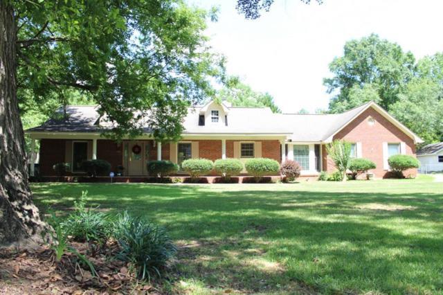 1300 Montezuma Ave, Dothan, AL 36303 (MLS #174277) :: Team Linda Simmons Real Estate