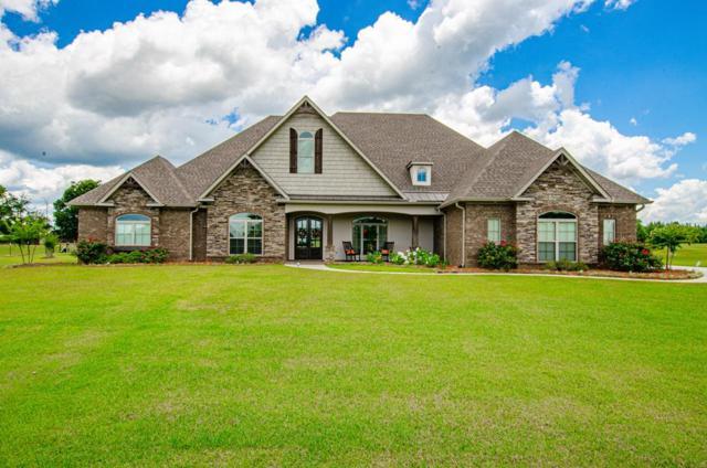 1648 County Road 610, Enterprise, AL 36330 (MLS #174287) :: Team Linda Simmons Real Estate