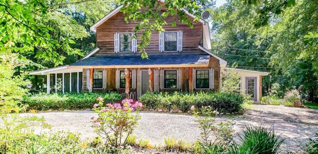 1741 Lakeview, Ozark, AL 36360 (MLS #174294) :: Team Linda Simmons Real Estate